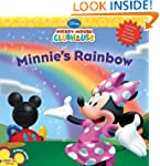 Minnie's Rainbow [With Mylar Mirror (...