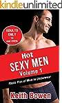 Hot Sexy Men Volume 1: Photo Pics of...