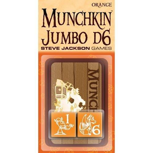 munchkin-jumbo-d6-orange