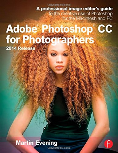 how to use adobe photoshop cc 2014 for beginners