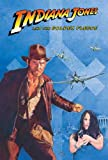Indiana Jones and the Golden Fleece, Volume 1