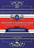 Appletons Railway Guide to the USA and Canada