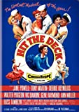 Hit the Deck DVD (1955) Jane Powell, Tony Martin, Debbie Reynolds