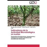 Indicadores de la Actividad Microbiológica en suelos: Parámetros fisicoquímicos, bioquímicos y biológicos en suelos...