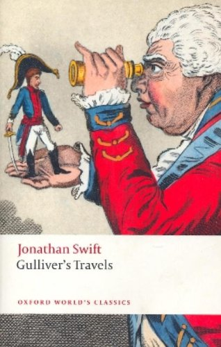 Gulliver's Travels (Oxford World's Classics)