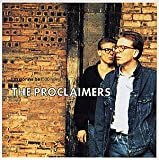 THE PROCLAIMERS I'M GONNA BE[500] MILES/BETTER DAYS VINYL 7