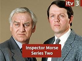 Inspector Morse - Season 2