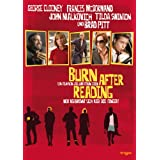 "Burn After Readingvon ""George Clooney"""