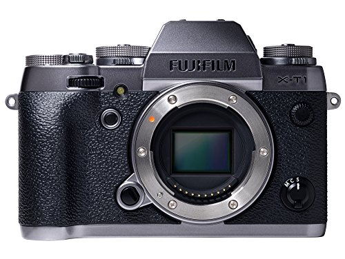 Why Should You Buy Fujifilm X-T1 16 MP Compact System Camera with 3.0-Inch LCD (Body Only) (Graphite...