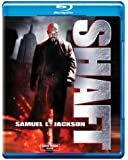 Shaft [Blu-ray] (Bilingual)