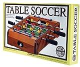 Table Top Table Soccer Football Set