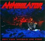 Set the World on Fire (24bt)