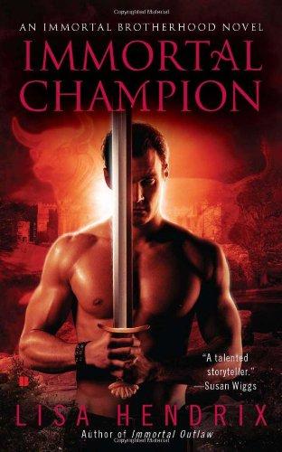 Image of Immortal Champion (Immortal Brotherhood)