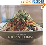 Quick &amp; Easy Korean Cooking: More Tha...