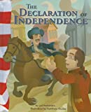img - for The Declaration of Independence (American Symbols) book / textbook / text book