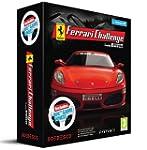 Ferrari Challenge + Volante