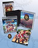 The Legend of Heroes Trails of Cold Steel Lionheart Edition - PlayStation 3