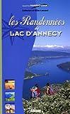echange, troc Catherine Lansard, Gilles Lansard - Les Randonnées du lac d'Annecy