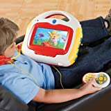 Kids Portable DVD Player/Media Player