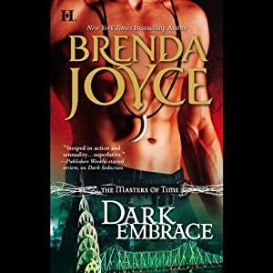 Dark Embrace Audiobook