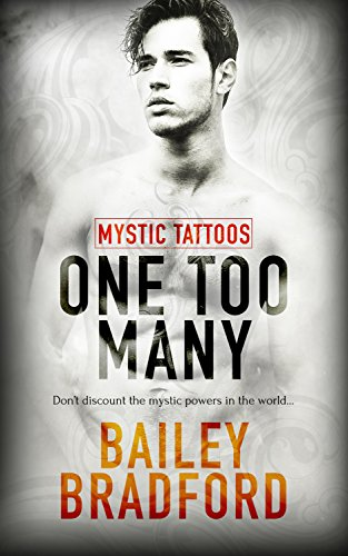 one-too-many-mystic-tattoos-book-1-english-edition