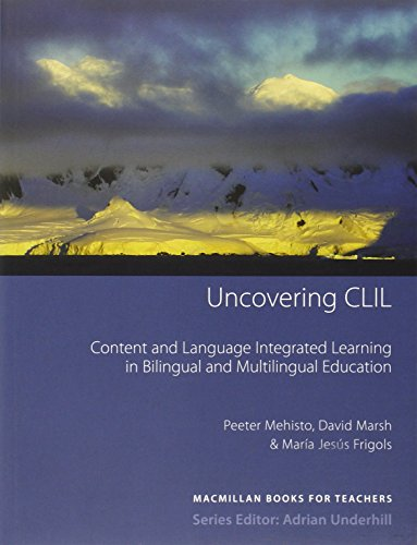 MBT Uncovering CLIL (MacMillan Books for Teachers)