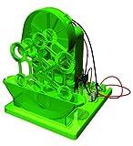 La ciencia y la seleccioen experimental kjs-1 fabricante de burbuja