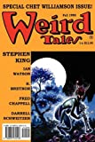 img - for Weird Tales 298 (Fall 1990) book / textbook / text book