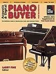 Acoustic & Digital Piano Buyer: Suppl...