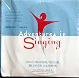 img - for Audio CDs / Adventures In Singing book / textbook / text book