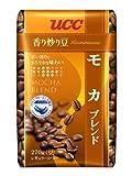 UCC 香り炒り豆 モカブレンド AP270g