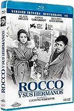 ROCCO Y SUS HERMANOS [Blu-ray]