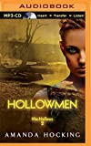 img - for Hollowmen (The Hollows Series) book / textbook / text book