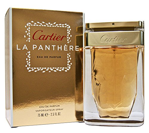 CARTIER LA PANTHERE EDP 75ML