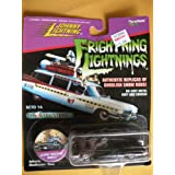 Johnny Lightning Frightning Lightnings - Elvira Macabre Mobile 1:64 Scale Die Cast Car
