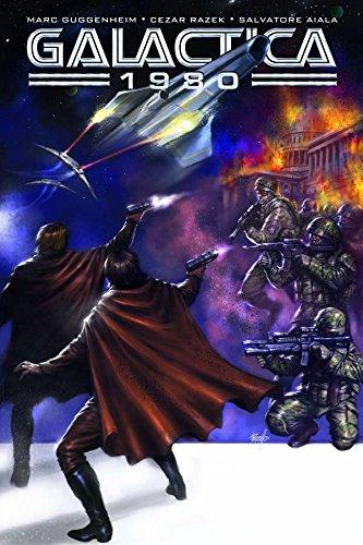 Galactica: 1980 (Battlestar Galactica)