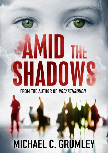 Amid the Shadows | freekindlefinds.blogspot.com
