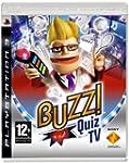 Buzz! Quiz TV (PS3) (buzzers not incl...