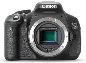CANON 5169B001 18.0 Megapixel EOS Rebel(R) T3i Digital Camera (Body only)