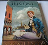 img - for The Irish boy book / textbook / text book