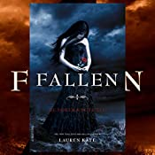 De fortrængte liv (Fallen 3) | Lauren Kate
