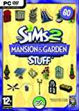 echange, troc The Sims 2 Mansions & Garden Stuff Pack for The Sims 2 (PC DVD) [import anglais]