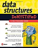 img - for Data Structures Demystified (Demystified) book / textbook / text book
