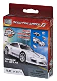 Mega Bloks 95774 Need for Speed Porsche 911 GT3 RS Buildable Car