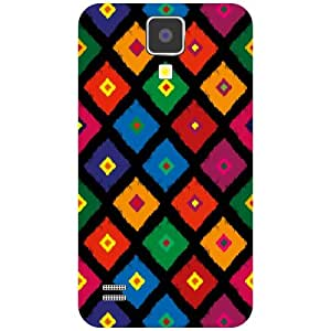Samsung I9500 Galaxy S4 Back Cover - Warm Designer Cases