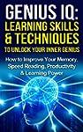 GENIUS IQ: Learning Skills & Techniqu...