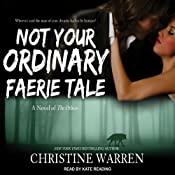 Not Your Ordinary Faerie Tale: The Others Series | Christine Warren
