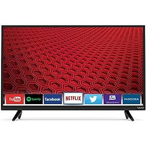VIZIO E48-C2 48-Inch 1080p 120Hz Smart LED TV