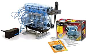 Haynes Build Your Own Internal Combustion Engine *Cheapest on Net*