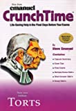 img - for Torts (Crunchtime Series) book / textbook / text book